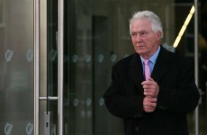 Trial date for Seán Fitzpatrick and former Anglo execs to be set shortly