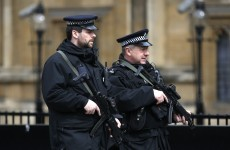 Armed police in London to wear cameras to record their actions