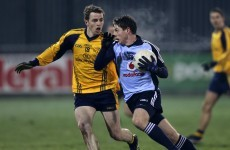 Here's the 28 GAA games on the inter-county agenda this weekend
