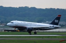 US Airways flight makes emergency landing at Dublin Airport