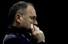 Alan Mathews named as Bray Wanderers manager