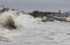 Clare coast worst hit by storms with repair works to cost over €23m
