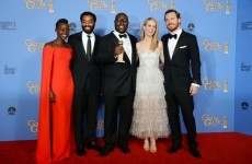 Here are the big winners from last night's Golden Globes