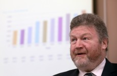 James Reilly to face Health Committee today