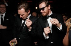 Michael Fassbender (and his beard) for new Star Wars film?