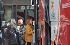 Unions to discuss proposed bus privatisation with Oireachtas committee