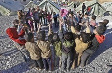 Ireland is providing another €12 million in Syrian aid