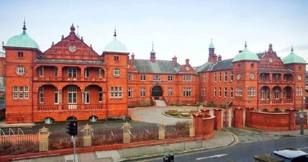 Conferences and classes planned as nursing union buys former hospital for €2.9m [pics]