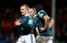 Earls' try was an example of 'where we're trying to get' – Rob Penney