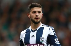 West Brom accept Hull's offer for Long