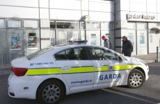 Garda patrol car involved in crash near Limerick school