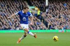 Diary of a Fantasy Gaffer: Get Seamus Coleman in your teams pronto