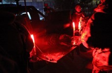IMF and UN staff among dead in Kabul restaurant attack
