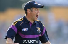 Wexford hit four to book place in Walsh Cup semis