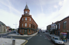 Woman arrested after man seriously assaulted outside pub