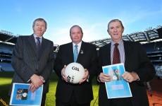 'Bit of a head scratcher' – Leinster GAA chief gives verdict on FRC prosposals