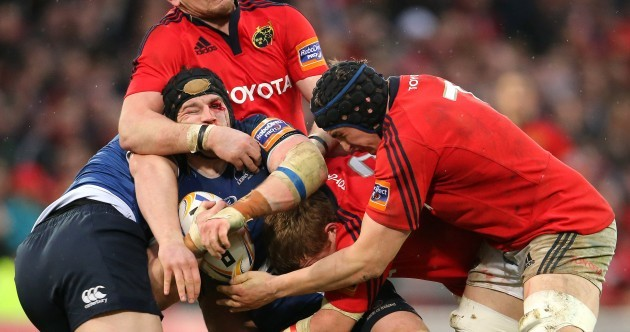 Wallace backs O'Donnell to step into O'Brien's Six Nations shoes