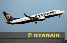 "Ryanair deny ""mutinous"" passengers raided food trolley on delayed flight"