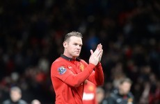 Departures Lounge: Real Madrid hoping to lure Rooney
