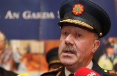 Garda Commissioner to face tough questioning on penalty points