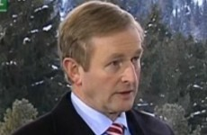 'Many leave to get experience' – Taoiseach talks emigration in Davos