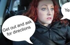 This Irish GPS will drive you around the bend