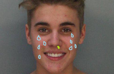 Justin Bieber 'cried his eyes out' after his court appearance… it's the Dredge