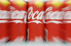 No Coca-Cola products for Trinity students during Sochi Winter Games