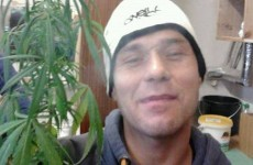 Prisoner can't resist selfie with marijuana plant he snuck into prison…