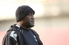Fiji sack their coach… to save money