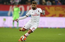 Departures Lounge: Hammers sign Italian duo Nocerino and Borriello