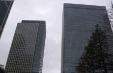 Man dies after falling from London skyscraper