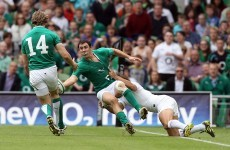 6 left-field Irish selections that could do a number on Scotland
