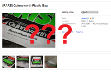 11 of the most genius Irish online classifieds