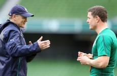 BOD on his rugby 'afterlife' and how coaching doesn't float his boat