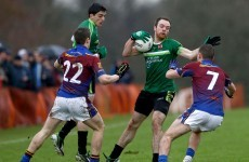 Queen's University and UCD win opening clashes in Sigerson Cup