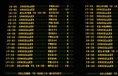 Flight planned? Air traffic controllers are going on strike