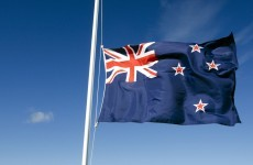 New Zealand is thinking about changing its flag