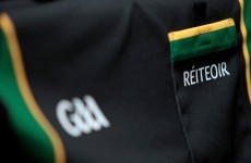 GAA referees could soon have power to issue red cards for racism offences