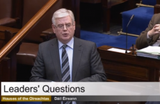 Health and Wealth: the questions put to the Tánaiste today