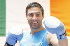 Clondalkin councillors say it would be 'fantastic' if Kenny Egan runs in the local elections