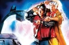 There's a Back to the Future musical and the internet doesn't know what to make of it