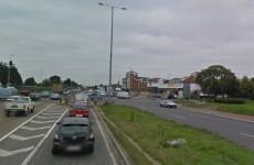 Drive through Newlands Cross? Major roadworks begin from tonight