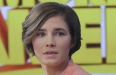 Amanda Knox ex-boyfriend says he wasn't trying to flee Italy