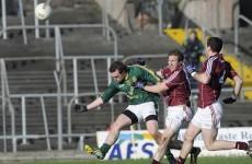 Meath win seven-goal thriller against Galway in Navan