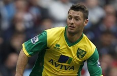 Hughton expects Hoolahan to 'knuckle down' after failing to get a move
