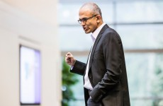 Microsoft appoints Nadella as its new CEO