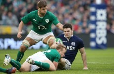 'We want to be a team that delivers every week' – Ireland's Chris Henry