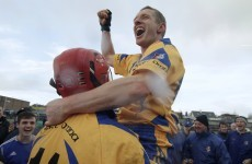 Here's this week's fixtures in the AIB football and hurling club championships