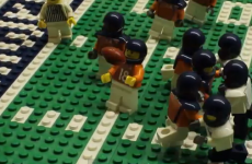 The Broncos' Super Bowl capitulation is just as embarrassing in Lego form